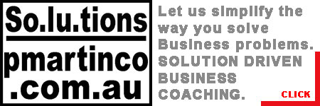 Solution driven Business Coaching, Motorcycle Industry consulting.